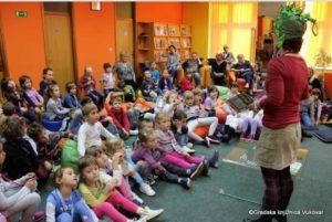 Farma_knjizevni susret na kazalisni nacin